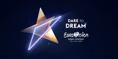 Логотип Евровидение 2019