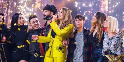 Микела Пейс представит Мальту на Евровидении в 2019 году