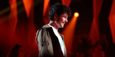 Мики представит Испанию на Eurovision 2019