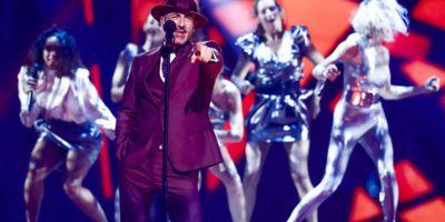 Серхат будет представлять Сан-Марино на Евровидении 2019