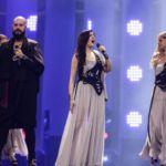 Состав исполнителей в отборе на Евровидение 2019 от Сербии