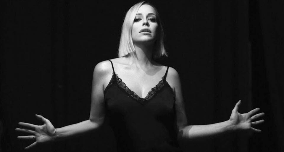 Тамара Тодевска представит Македонию на Евровидении 2019