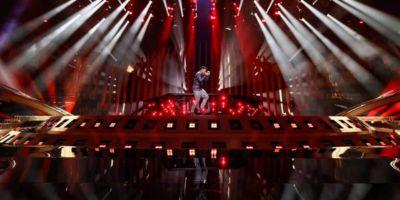 29 января Австрия назовет имя представителя на Евровидении 2019