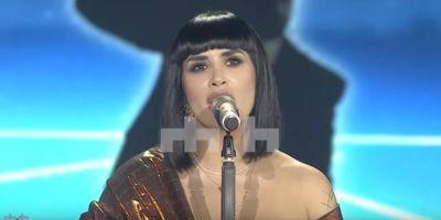 Jonida Maliqi представит Албанию на Евровидении 2019