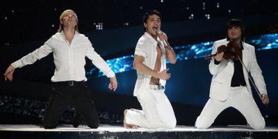 Все победители Евровидения