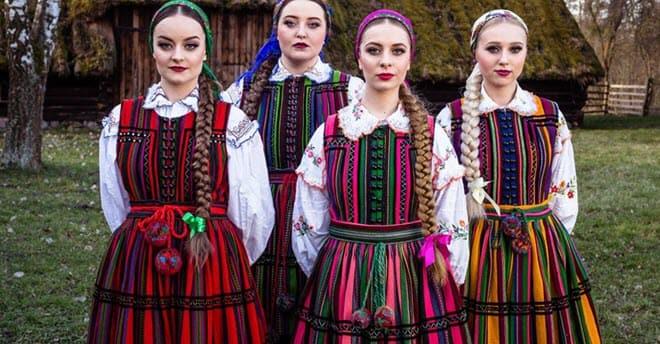 Группа Tulia поедет от Польши на Евровидение 2019