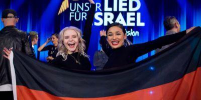 Дэут Сестры представит Германию на Евровидении 2019