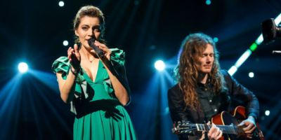 Карусель с песней That Night поедет на Евровидение 2019 от Латвии
