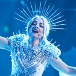 Кейт Миллер-Хайдке будет представлять Австралию на Евровидении 2019 с песней Zero Gravity