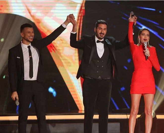 Коби Марими выиграл национальный отбор на Евровидение 2019