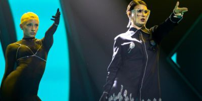 МАРУВ отказалась от поездки в Тель Авив на Евровидение 2019