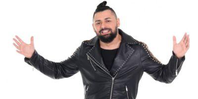 Joci Pápai представит Венгрию на Евровидении 2019 с песней «Az én Apám»