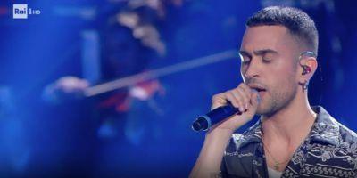 Mahmood едет от Италии на Евровидение 2019