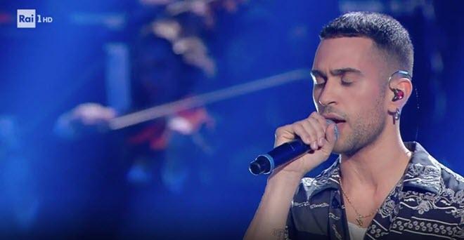 Mahmood представит Италию на Евровидении 2019