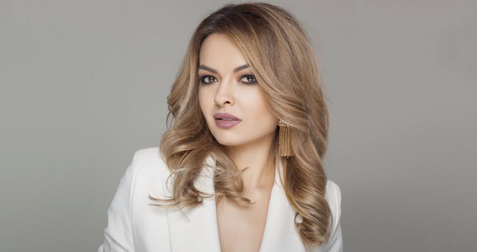 Анна Одобеску поедет от Молдовы на Евровидение 2019