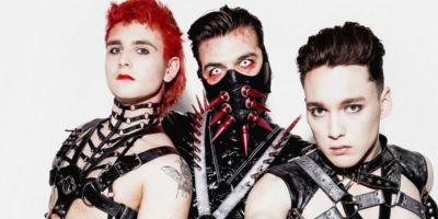 Группа Hatari представит Исландию на Евровидении 2019