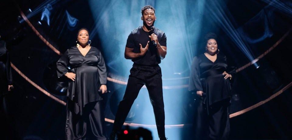 Джон Лундвик представит Швецию на Евровидении 2019 с песней Too Late For Love