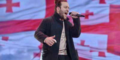 Ото Немсадзе представит Грузию на Евровидении 2019