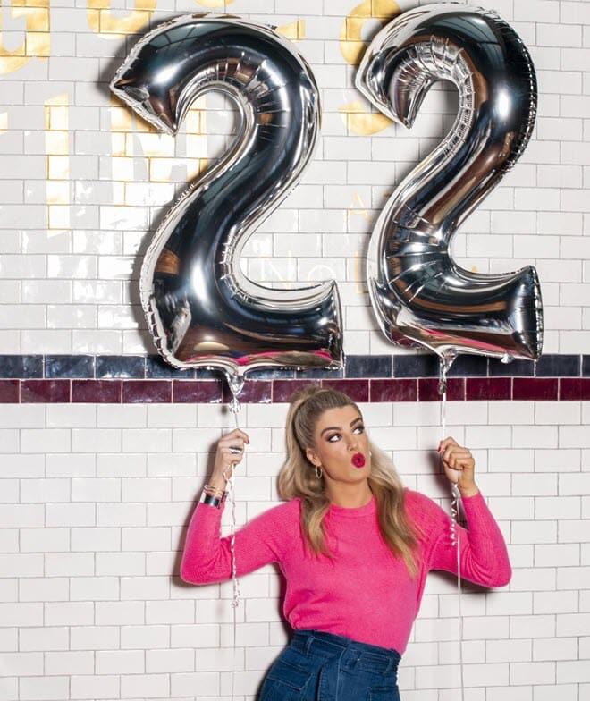 Песня Ирландии на Евровидении 2019 называет 22
