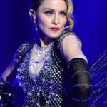 Сколько заплатят Мадонне за Евровидение 2019