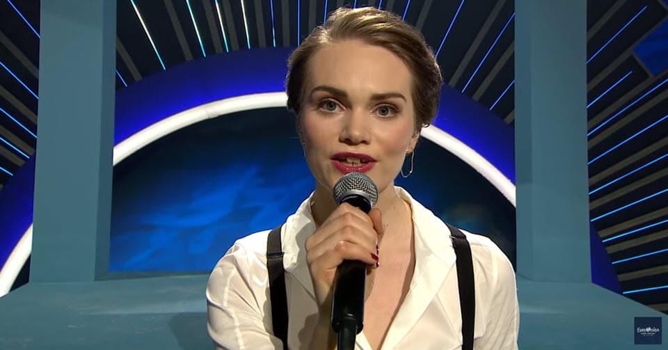 Смотреть все песни Евровидения 2019 на Youtube