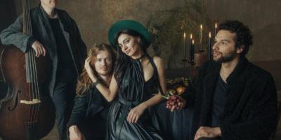 10 интересных фактов о групе Карусель из Латвии