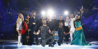 Все финалисты Евровидения 2019