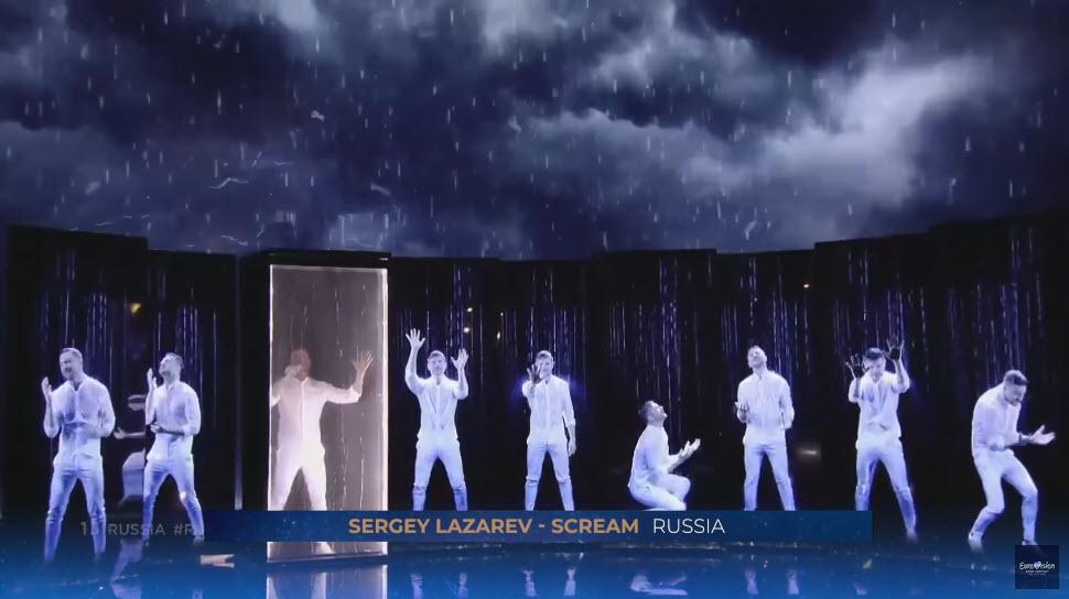 Выступление всех участников финала Евровидения 2019 онлайн