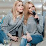 Сестры Толмачевы были в жюри от России на Евровидении 2019