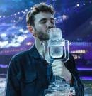 Победителем Евровидения 2019 стал Дункан Лоуренс с песней Arcade!