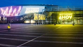 AHOY in Rotterdam