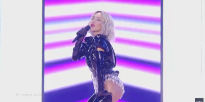 Cyprus - LIVE - Tamta - Replay - Grand Final - Eurovision 2019