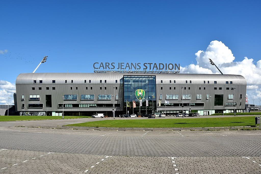 Гаага сняла кандидутуру на город проведения Евровидения 2020