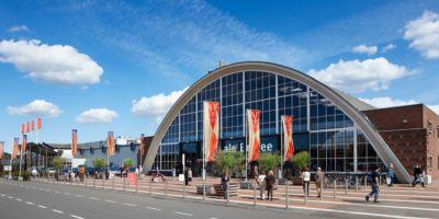 Ден Бош блокирует гостиничные номера для брони на Евровидение 2020
