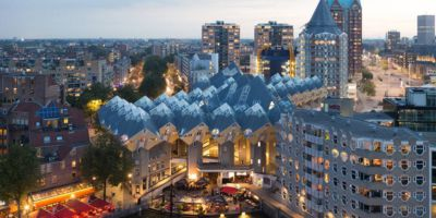 Роттердам может принять Евровидение 2020