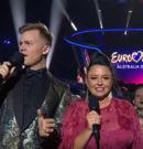 Кто будет представлять Австралию на Евровидение 2020 станет известно 8 февраля