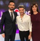 Blas Cantó будет представлять Испанию на Евровидении-2020