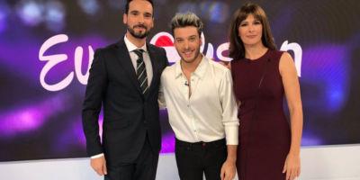 Блас Канто представит Испанию на Евровидении 2020