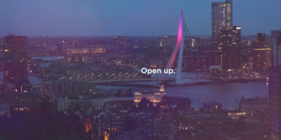 Какой слоган у Евровидения 2020