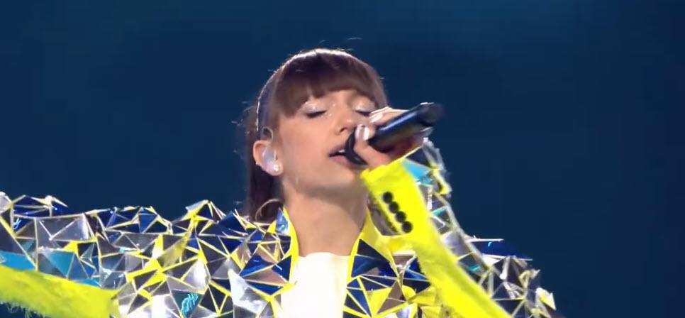 Виктория Габор выиграла Детское Евровидение 2019