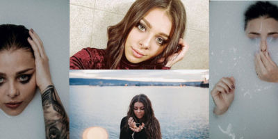 Виктория поедет на Евровидение 2020 от Болгарии