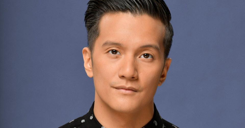 Vincent Bueno поедет от Австрии на Евровидение 2020