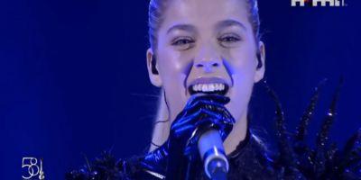 Арилена Ара поедет от Албании на Евровидение
