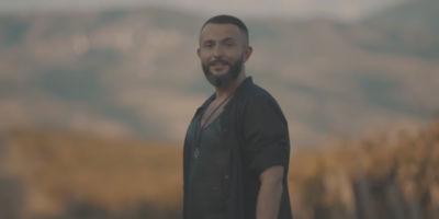 Македонский певец Василь Гарванлиев будет представлять Северную Македонию на Евровидении 2020