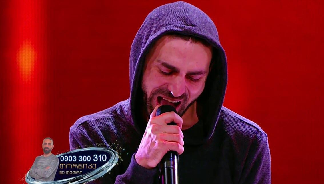 Торнике Кипиани будет петь от Грузии на Евровидение 2020