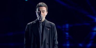Антонио Диодато будет представлять Италию на Евровидении 2020