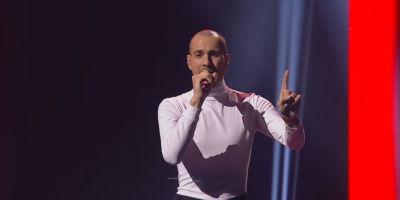 Группа The Roop представит Литву на Евровидении 2020