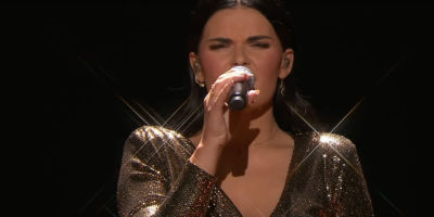 Ульрикке будет представлять Норвегию на Евровидении 2020