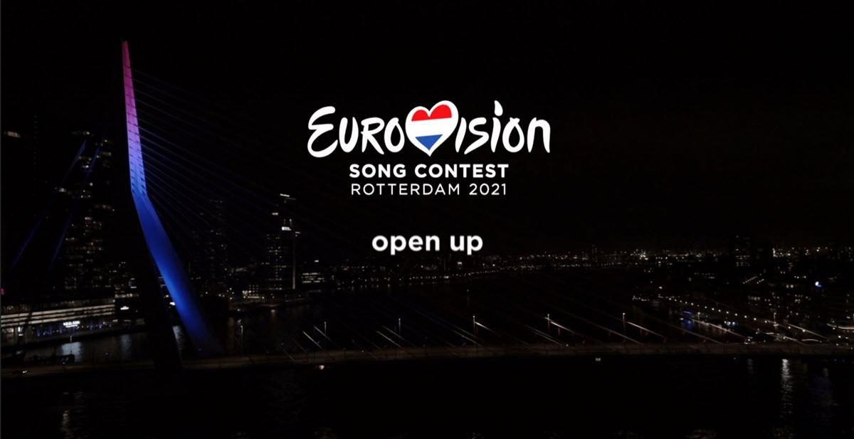 Евровидение 2021 в Роттердаме