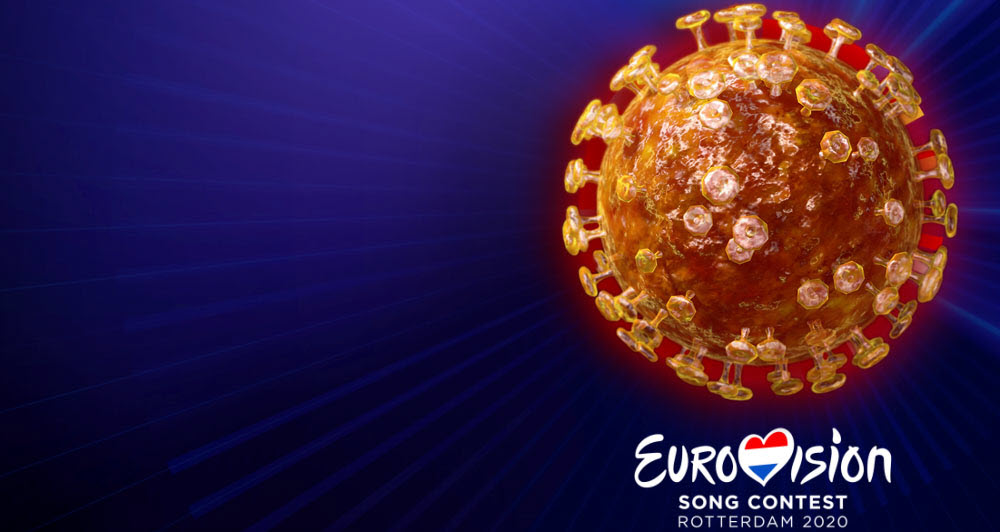 Евровидение 2021 не пройдет в Нидерландах, пока не изобретут вакцину от коронавируса
